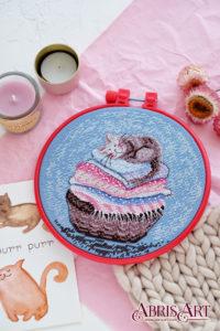 Kitty | Needlepoint Kits