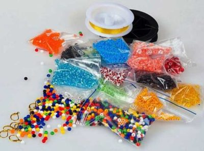Beads for embroidery | Needlepoint Kits