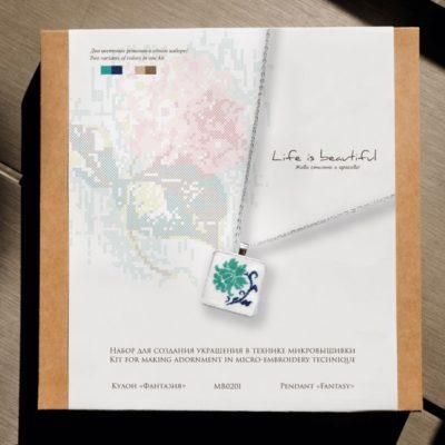 Fantasy | Needlepoint Kits