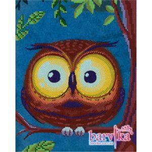 Wise Owl | Needlepoint Kits