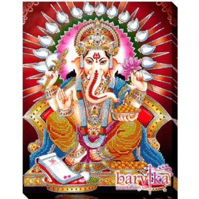 Ganesh | Needlepoint Kits