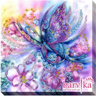 Fly of butterfly | Needlepoint Kits