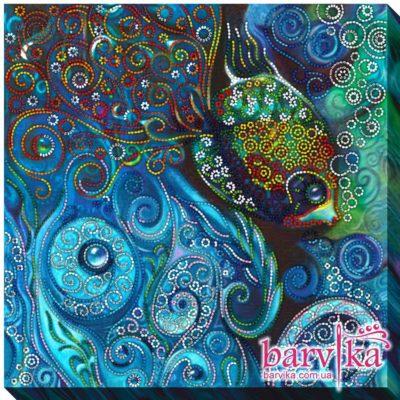 Magic fish | Needlepoint Kits