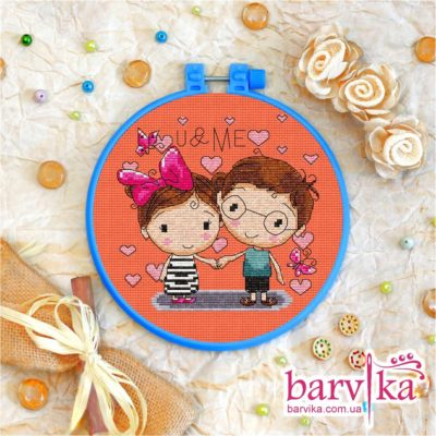 Child love | Needlepoint Kits