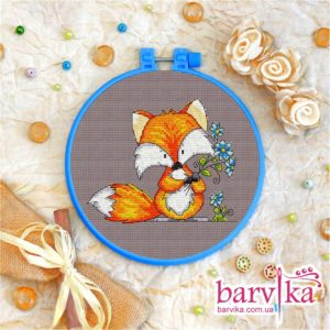 Chanterelle | Needlepoint Kits