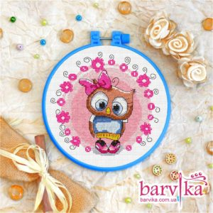 Owl | Needlepoint Kits