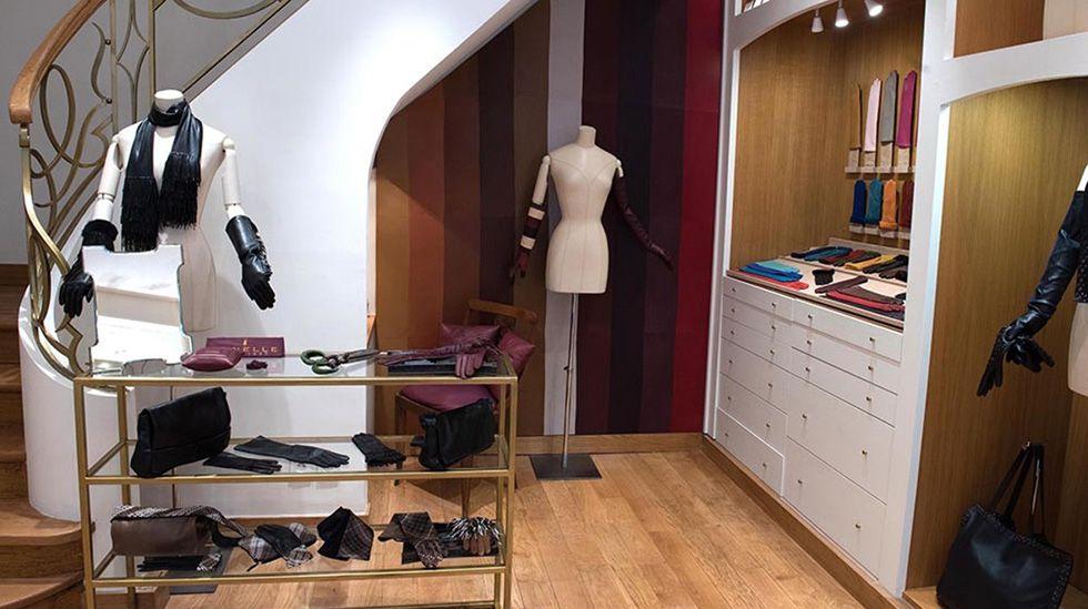 Agnelle - Cabinet de recrutement retail mode luxe ...