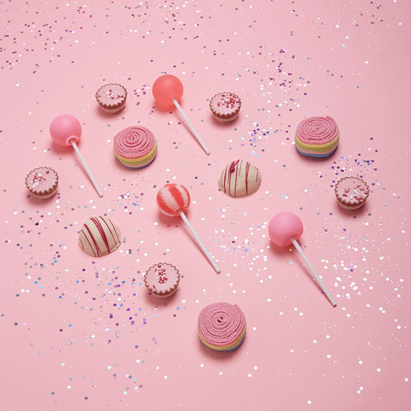 Photo © Riley Rose candies