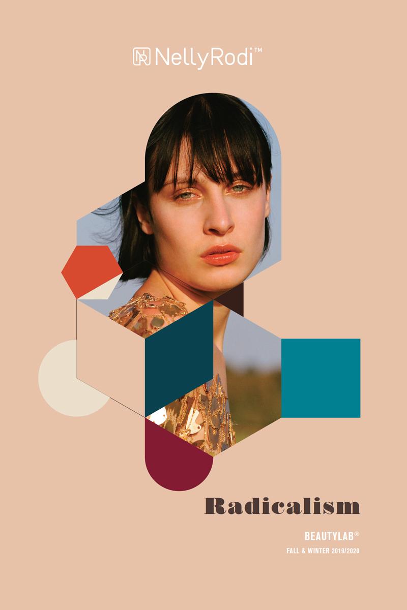 NellyRodi / Trendbook Beautylab Fall-Winter 2019-2020
