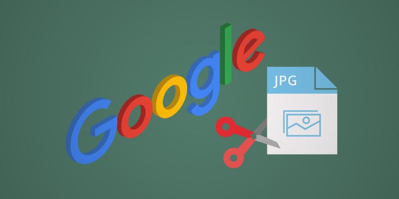 Алгоритм Google может сжать JPEG на 45% без потери качества