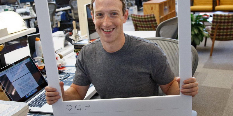 Найти работу вебмастерам и оптимизаторам поможет Цукерберг