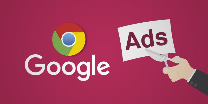 WSJ: Google создает баннерорезку для браузера Chrome