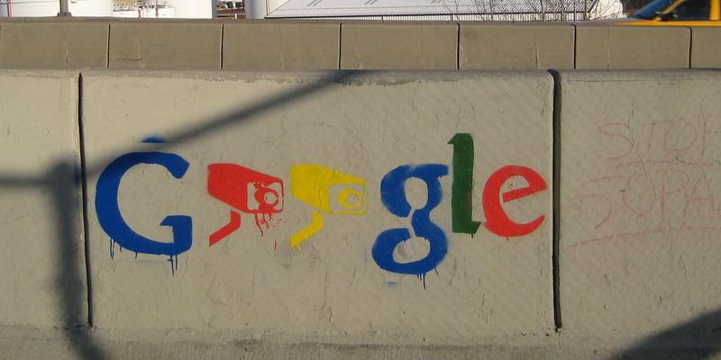 Google патентует новый способ слежки за нами