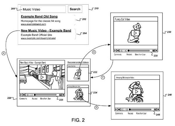 патент google