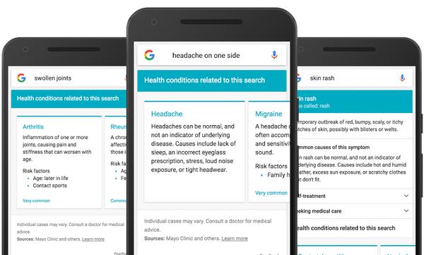 Как Google собирается уничтожить медицинские сайты