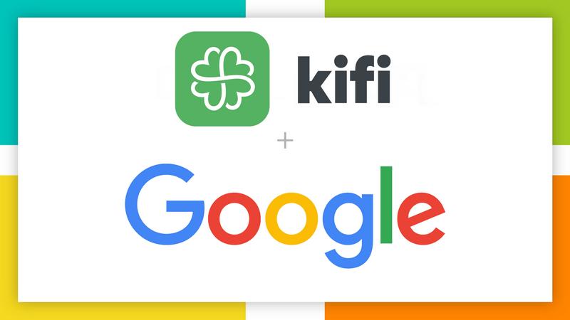 Зачем Google поглотил поисковик Kifi?