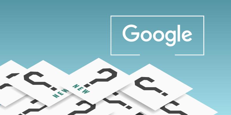 15% поисковых запросов, ежедневно вбиваемых в Google, являются новыми