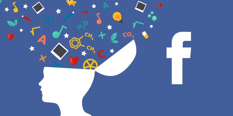 Цукерберг научится читать мысли пользователей Facebook