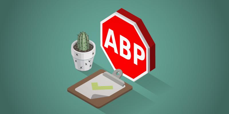 Создатели баннерорезки Adblock Plus запускают Комитет по приемлемой рекламе