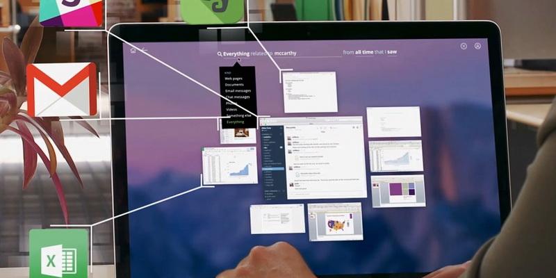 Atlas Recall – поисковик на стероидах, в который вложилась Microsoft