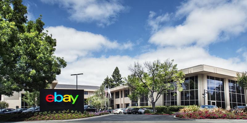 Поисковик eBay научится распознавать картинки