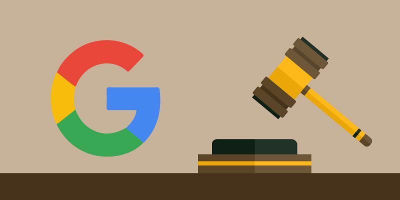 Google отобрал домен ɢoogle.com у русского вебмастера