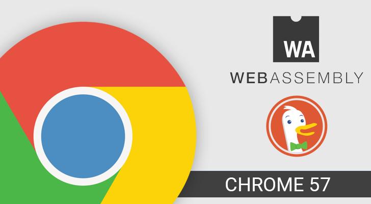Аудитория поисковика DuckDuckGo может вырасти благодаря браузеру Chrome
