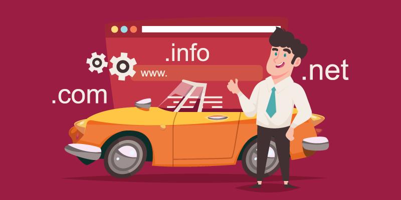 Google о покупке доменов с историей