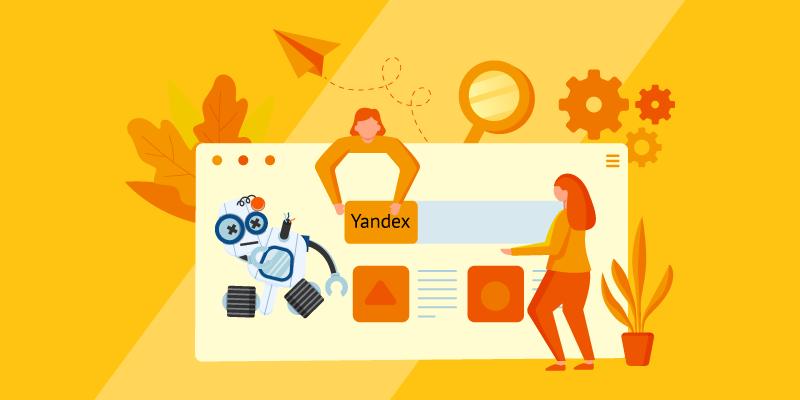 Поисковые боты Google не видят Турбо-страницы Яндекса