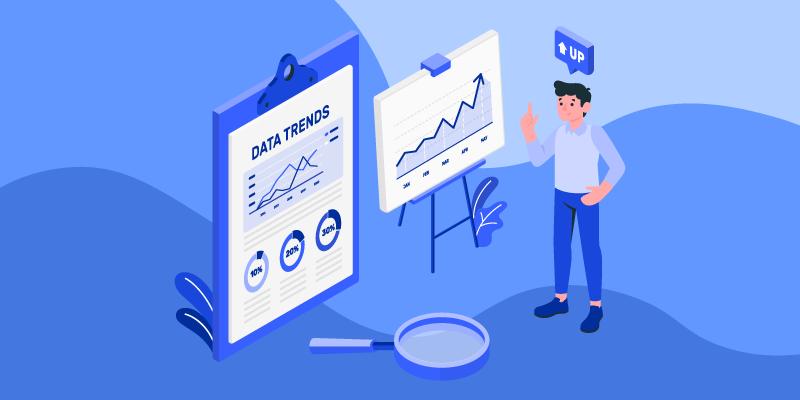 Запущен инструмент анализа трендовых товарных запросов в Google
