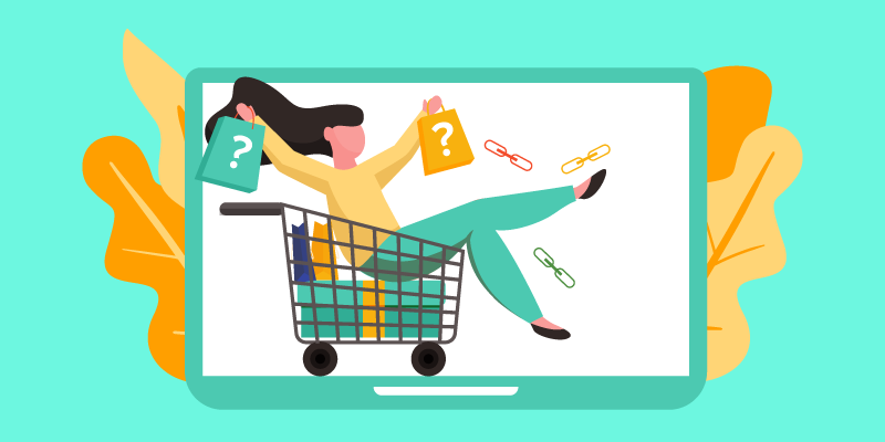 Google сравнил покупку бэклинков с шопингом в AliExpress