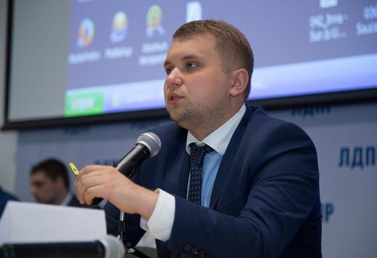 В России появится министерство виртуальной реальности?