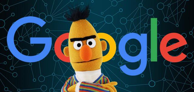 Что известно о BERT – новом алгоритме Google