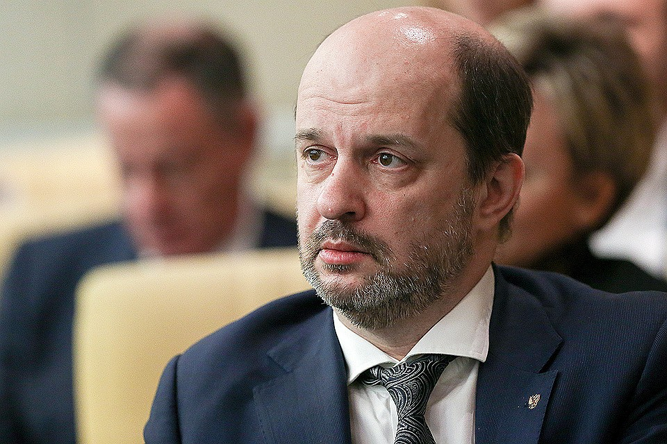 Президент РФ уволил своего советника по интернету