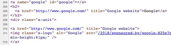 Google продолжает закупаться ссылками ради собственного поискового продвижения?