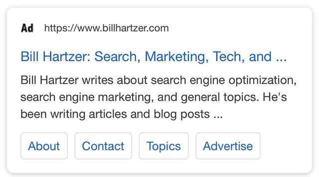 В каких фавиконах Google откажет сайту