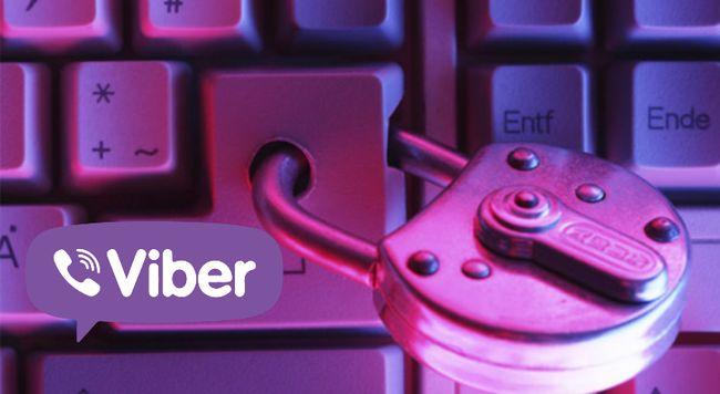 Срочно: мессенджер Viber заявил о начале блокировки его серверов