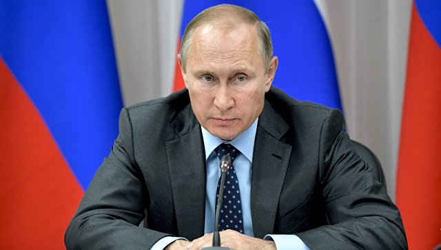 Президент РФ: анонимность в Сети – скрытая угроза!