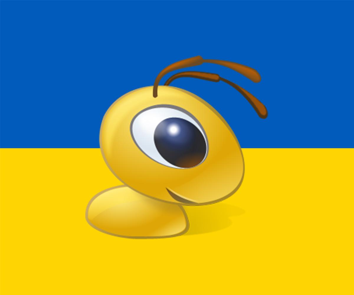 Система электронных платежей WebMoney запрещена в Украине