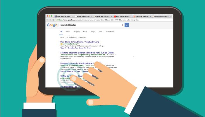 Google о CTR и ранжировании сайтов