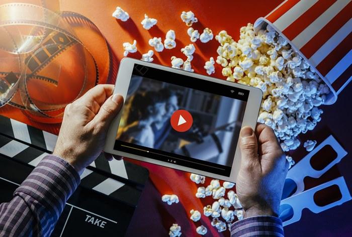 Онлайн-кинотеатры в РФ заставят рассказать о зрителях