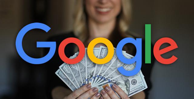 Почтовая рассылка Google AdSense занижает доходы издателей