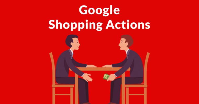 Google переходит к платному ранжированию сайтов в поиске?