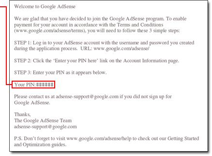 Не подтвердите физический адрес – не получите выплату с Google AdSense!