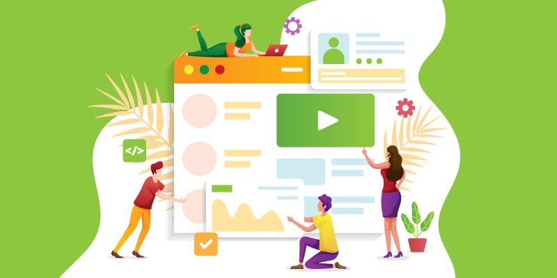 Улучшения поведенческих факторов создание и продвижение сайтов обучение москва