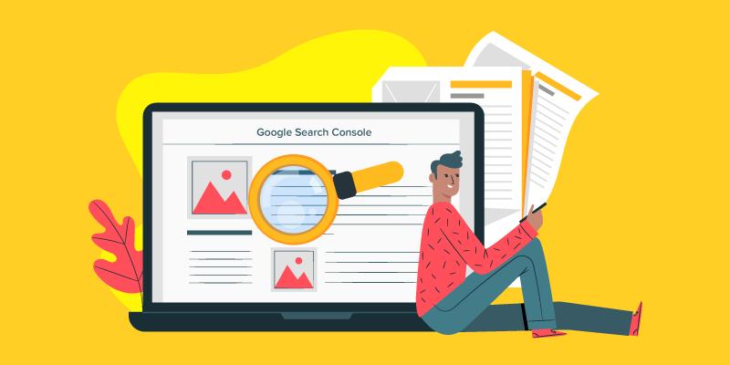 В поисковой консоли Google появились новые инструменты для переноса сайта на другой домен