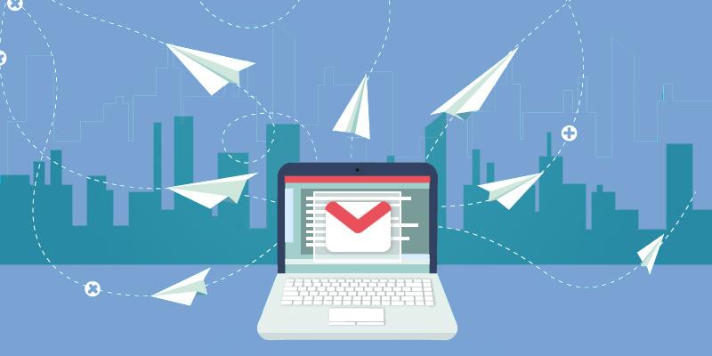Лучшие конструкторы e-mail шаблонов и сервисы рассылок