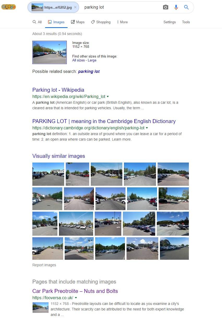 исследование влияния уникального фото на seo
