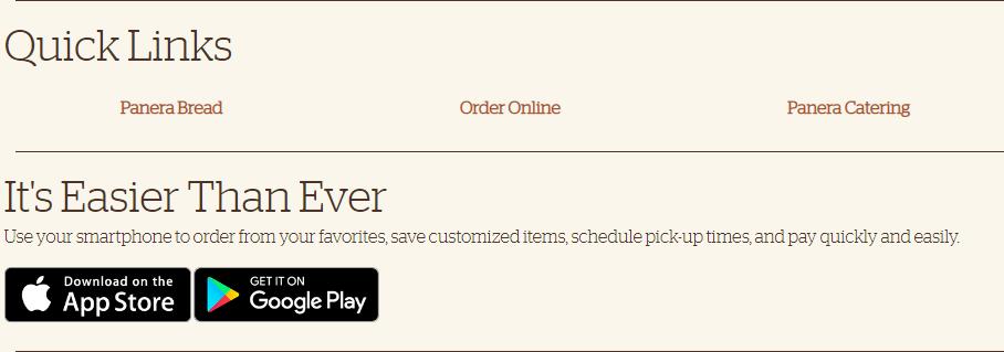 заказ товаров на сайте