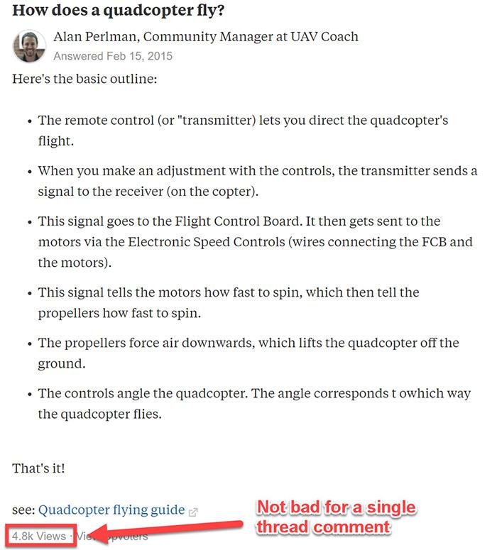 Ссылка в ответе на форуме